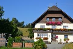 Gästehaus Bacher - 16
