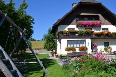Gästehaus Bacher - 19